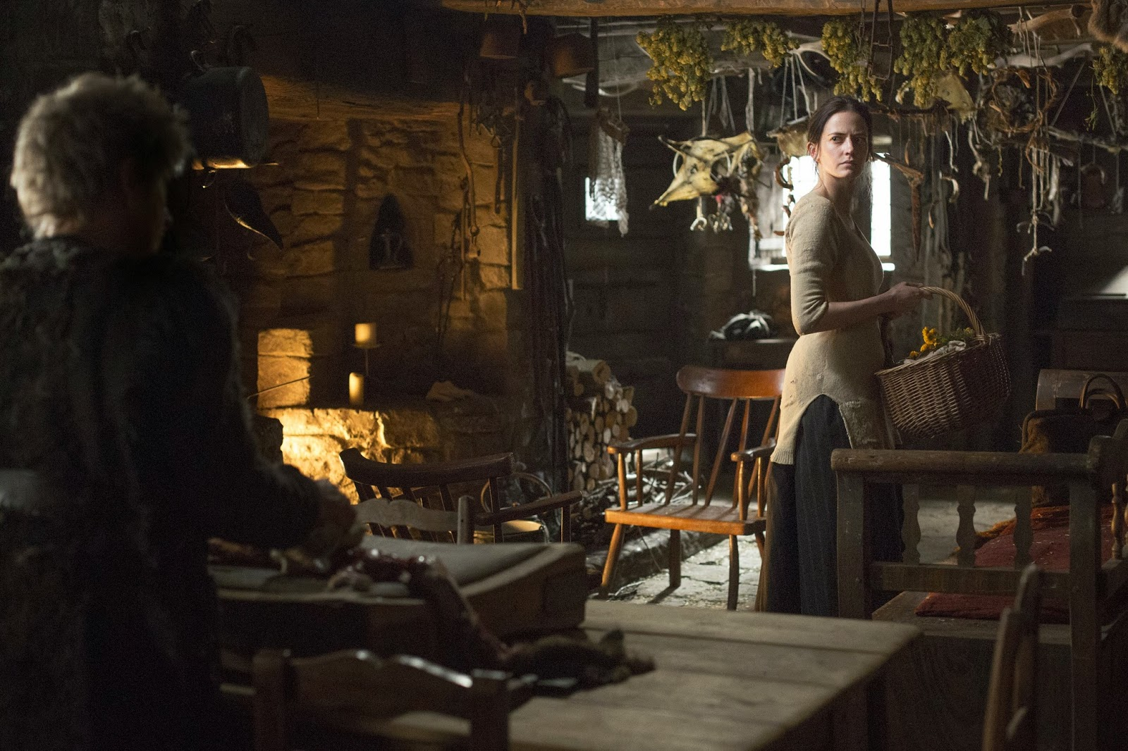 Penny Dreadful - Episode 2.03 - The Nightcomers - Promotional Photos