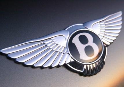 Bentley Logo | Cars Show Logos on