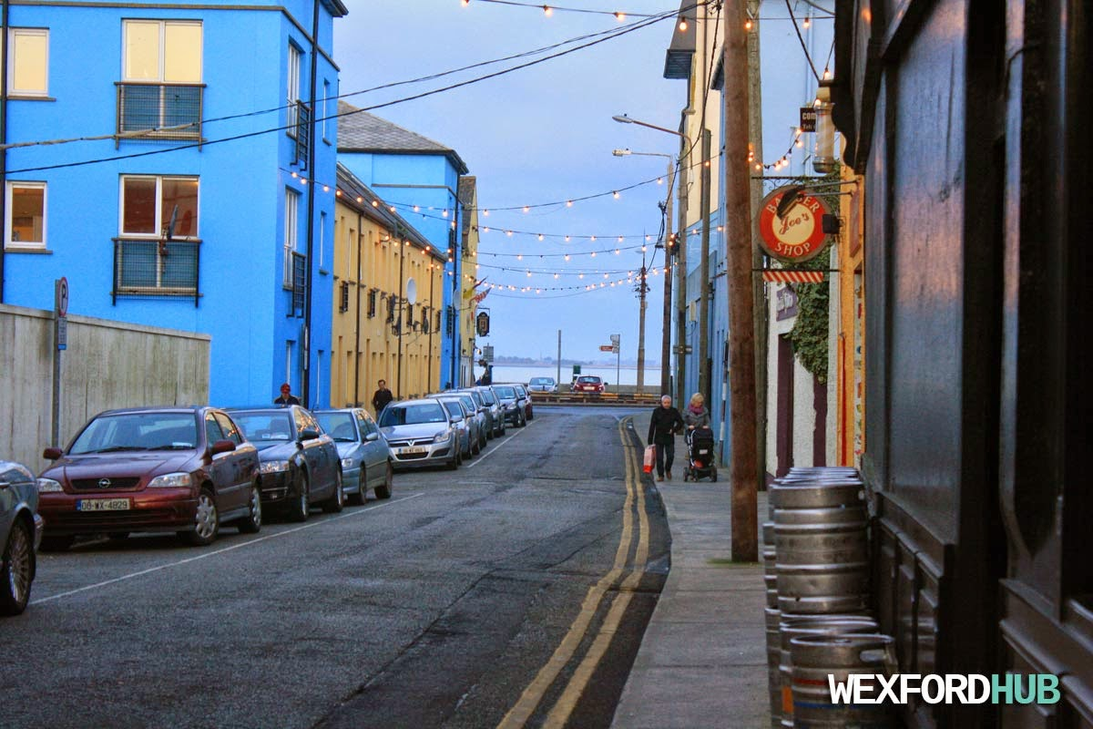 King Street, Wexford