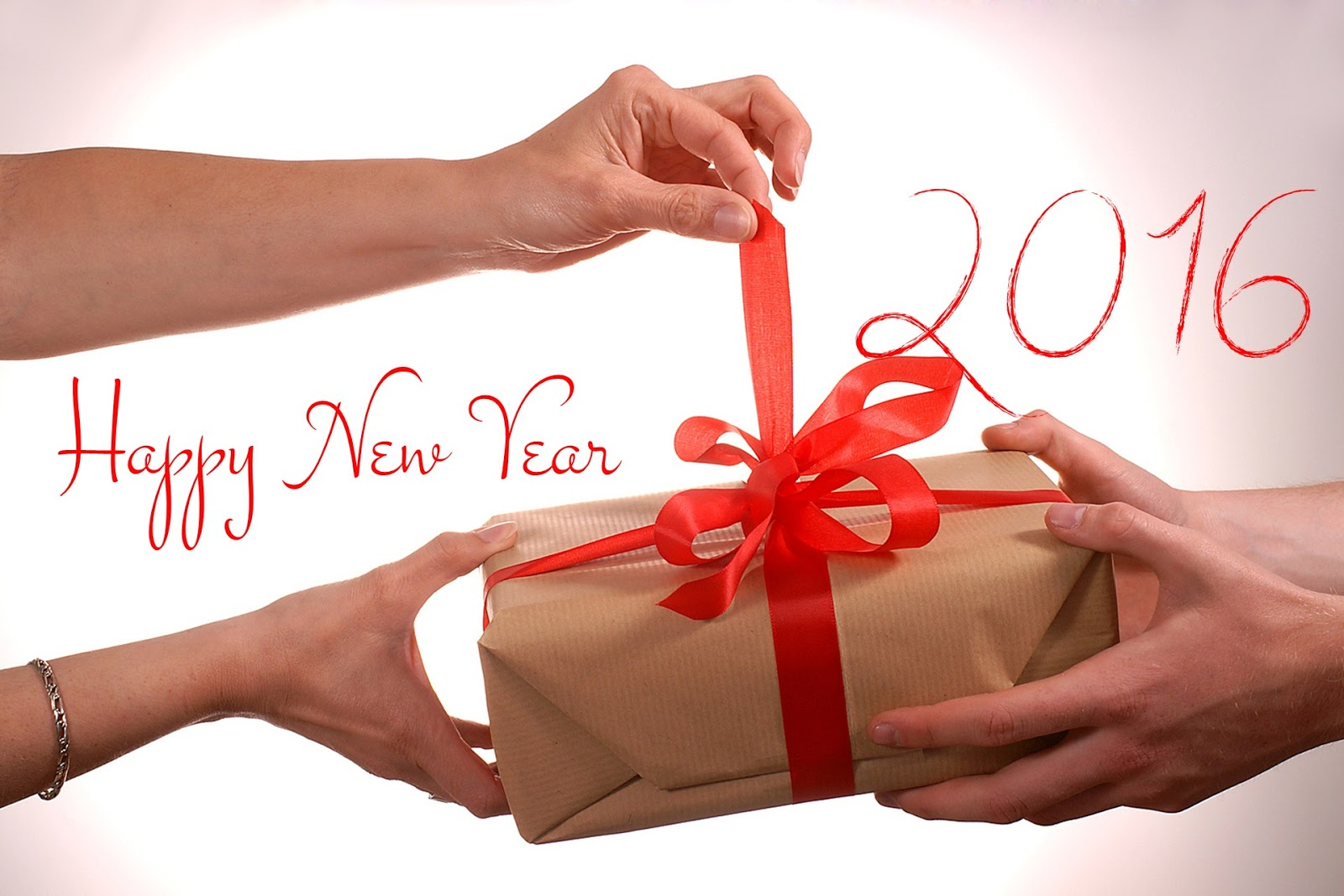 About gifts for the New Year: a selection of quotes