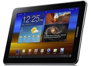 spesifikasi Galaxy Tab 7.7, harga baru galaxy tab 7.7