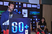 Ram Charan at Earth Hour 2014 Press Meet Photos-thumbnail-3
