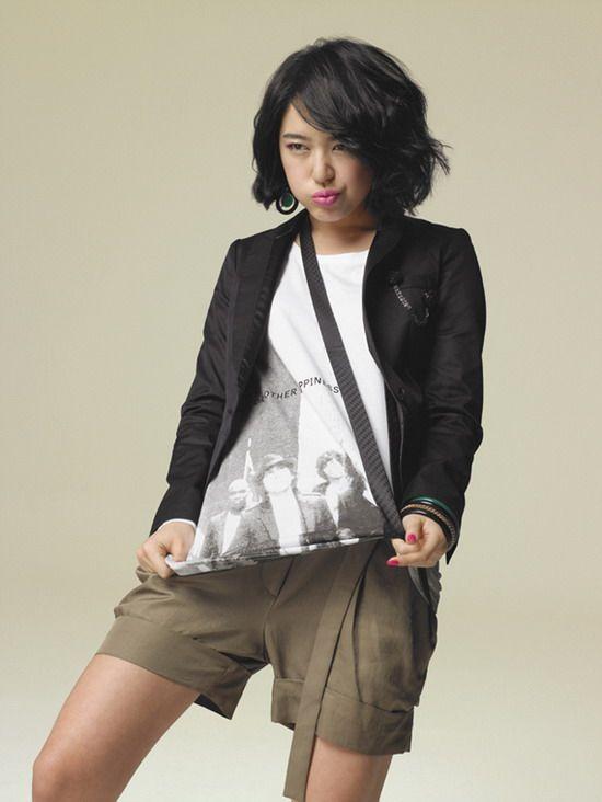 Yoon Eun Hye Profile Yoon Eun Hye