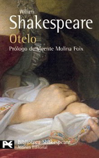 Portada del libro Otelo para descargar en pdf gratis