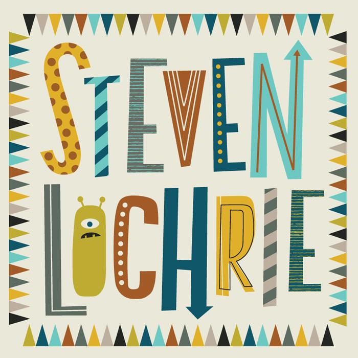 Stevie Lochrie