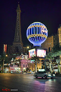 Paris Hotel, Las Vegas, NV. Posted 9th April 2012 by GQjai (tim web)