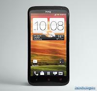 شركة 'HTC' التايوانية تطلق رسمياً هاتفها الذكي الجديد 'HTC One X Plus'