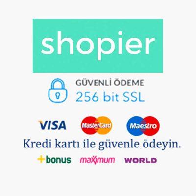 Shopier Dükkanım