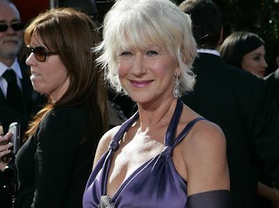 60 felett is szép Helen Mirren