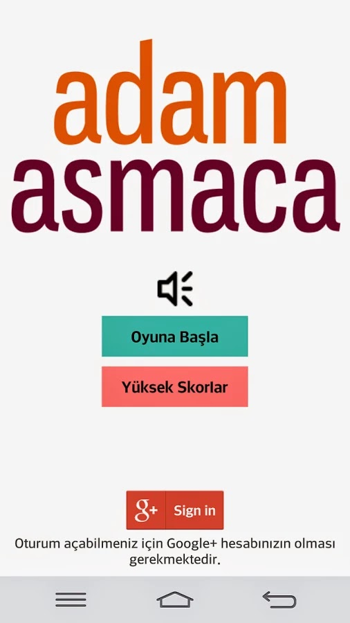 Android Adam Asmaca Apk resimi 2
