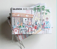 VALENCIA GUÍA CITY GUIDE