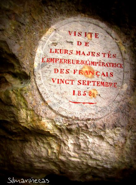 Cuevas de Sara o Lezea