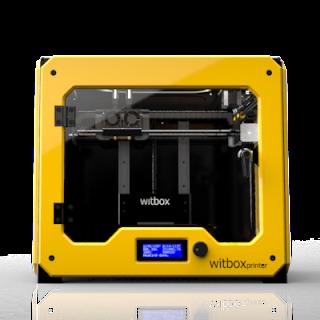 Impresora 3D para diseño conceptual fabricada en españa