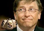 八字看你是否真正有錢人---蓋茨