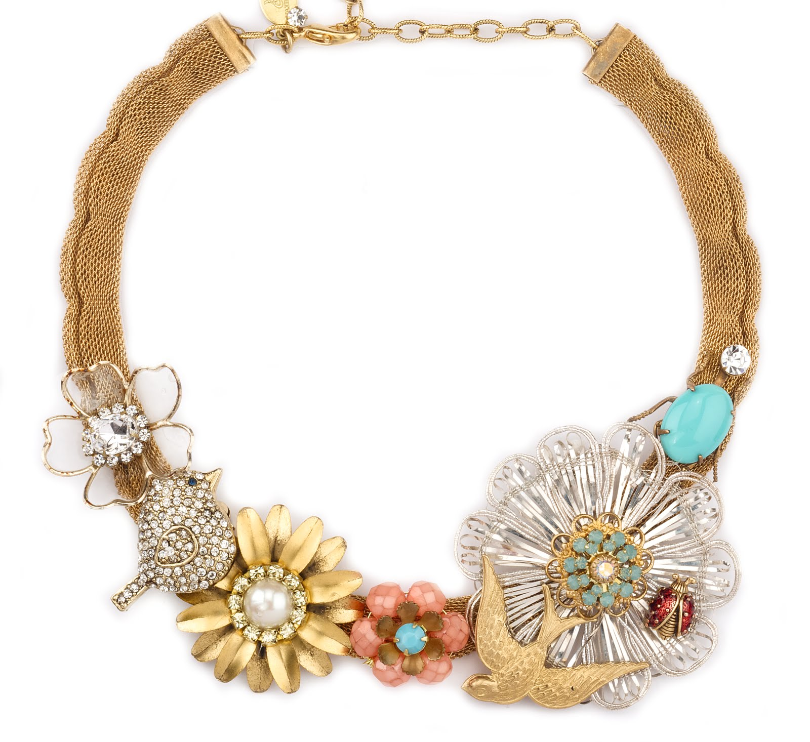 Modern Jewellery Designs Modern Jewellery Vintage Delight And a