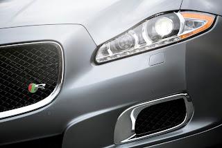 2014 Jaguar XJR: The Big Cat Gets More Speed