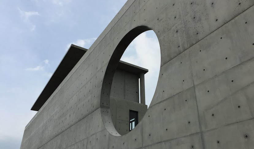 劉  宗昇 築觀建築 清水模 CONCRETE HOUSE