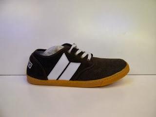 Sepatu Macbeth Langley Skate coklat murah