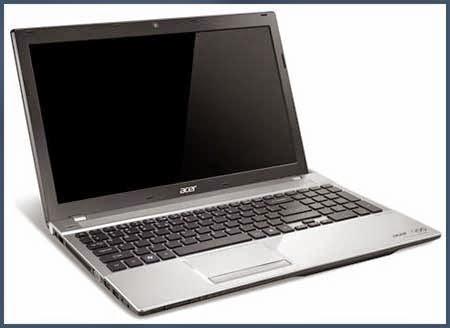 Harga Laptop Acer V3 471G Murah Untuk Aplikasi AutoCAD