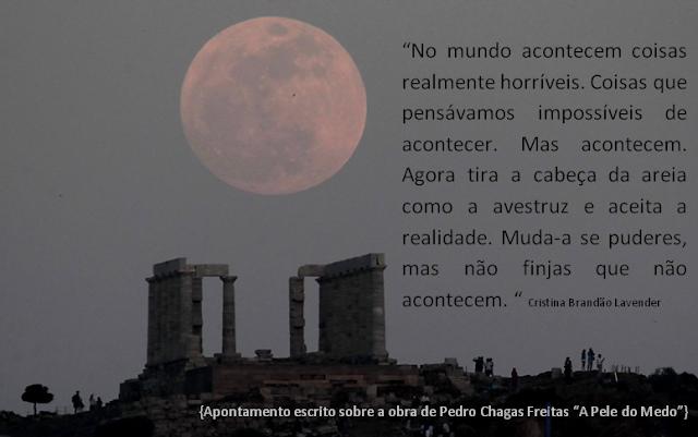 Série Super Lua  – 3 – Avestruz