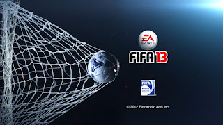 How To Install FIFA13