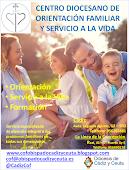 CENTRO DIOCESANO DE ORIENTACIÓN FAMILIAR