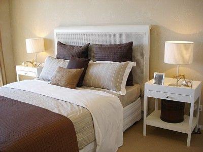 Decoraciones y mas modernos y elegantes dormitorios - Muebles para dormitorios matrimoniales ...