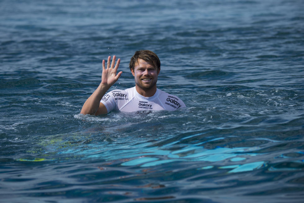 7 Dane Reynolds Fiji Pro 2015 WSL Stephen Robertson