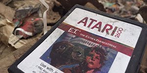 [DOCU REVIEW] ATARI: GAME OVER