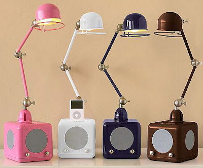Creative Lamps and Unusual Light Designs (15) 14