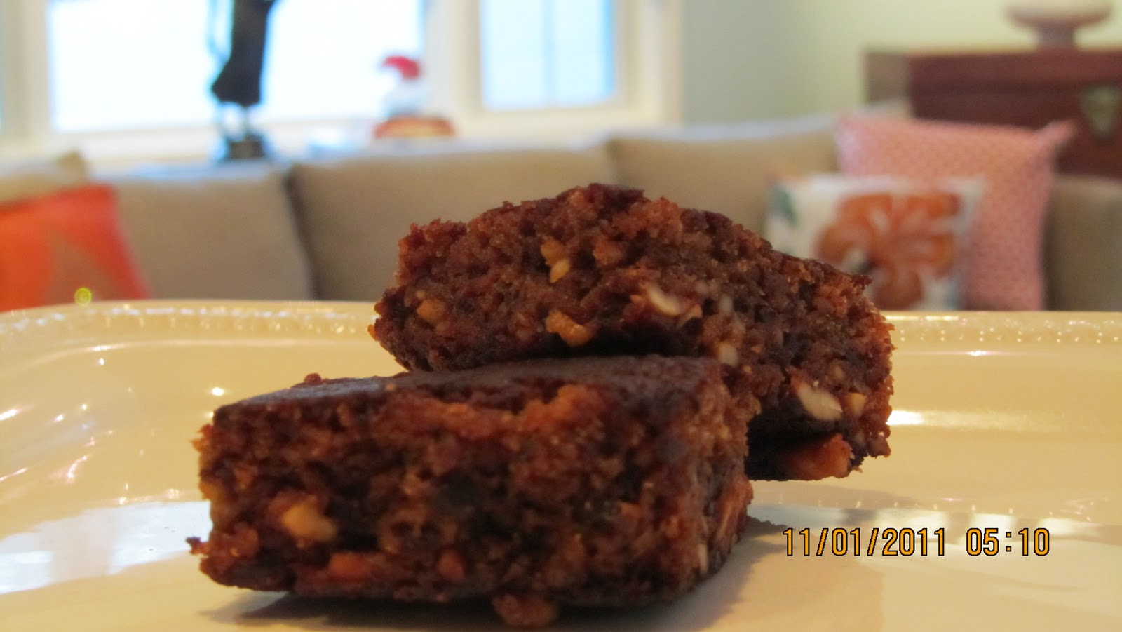 Gluten Free Date Cake Recipe | Well and GoodWell and Good
