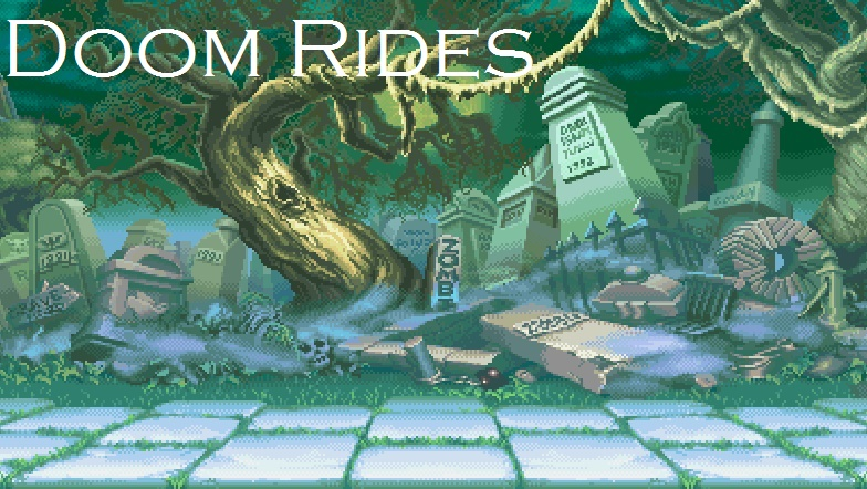 Doom Rides