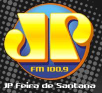 Rádio Jovem Pan FM da Cidade de Feira da Cidade de Santana ao vivo