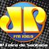 Ouvir a Rádio Jovem Pan FM 100,9 de Feira de Santana - Rádio Online