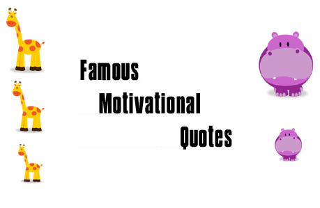 Motivational quotes ‡ Famous ‡ Funny ‡ For work of the day ...