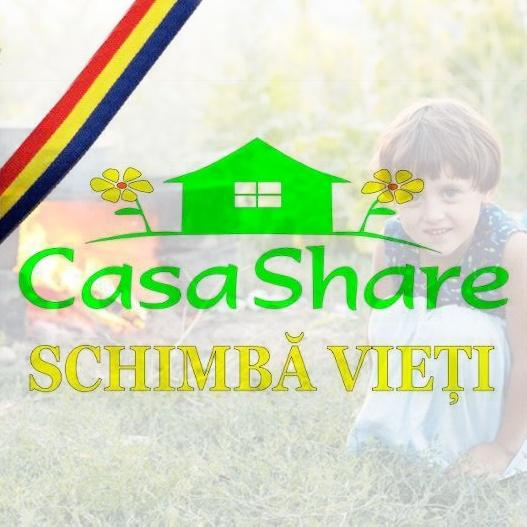 Casa Share Romania
