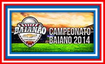FBF promove o Campeonato Intermunicipal/2014