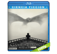 Juego de Tronos Temporada 5 Completa Full HD BRRip 1080p Audio Dual Latino/Ingles 5.1
