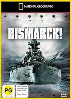 ντοκιμαντέρ για το Bismarck