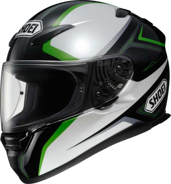 racing helmets garage shoei xr 1100 2012. Black Bedroom Furniture Sets. Home Design Ideas