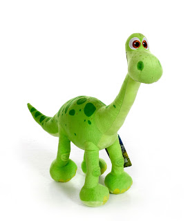 the good dinosaur plush