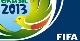 Jadwal Lengkap Piala Konfederasi Brazil 2013 ANTV dan TVONE