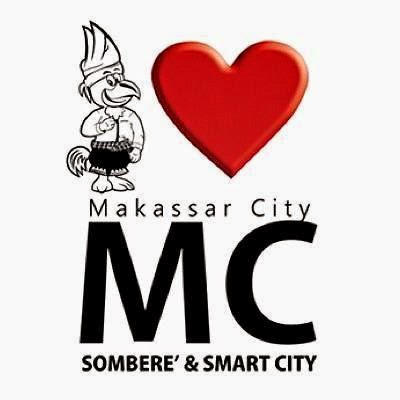 Love Makassar City