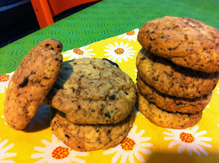 biscottini di buon compleanno