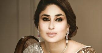 Kareena Kapoor Diamond Ring Bangle - Jewellery Designs