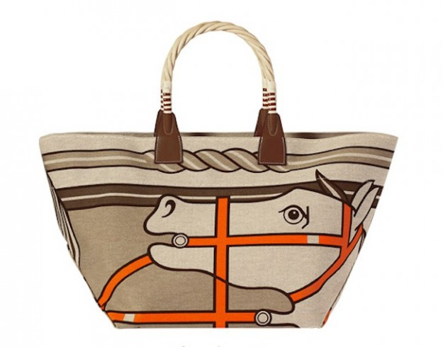 Borse da spiaggia e weekends beach bags and weekends for Zalando borse prada