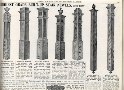 sears 1912 building materials