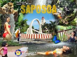 VISITE SAPOSOA - CIUDAD DE LAS COLINAS