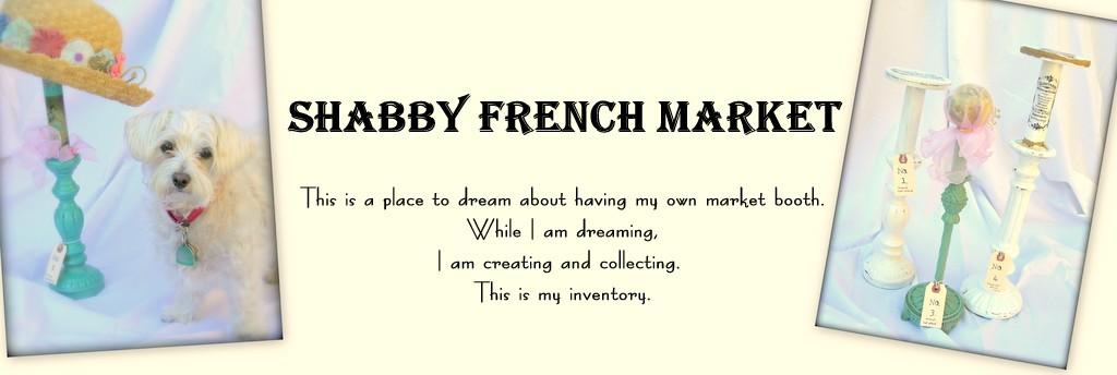 Shabby French Market