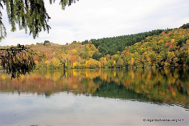 L'Auvergne.